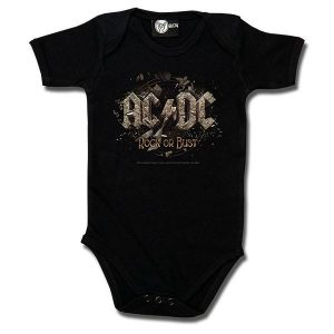Body AC/DC Rock or Bust