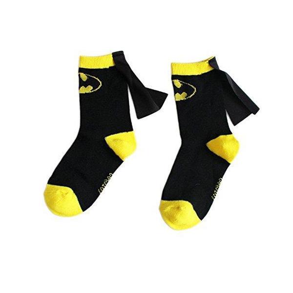 Chaussettes bébé Batman