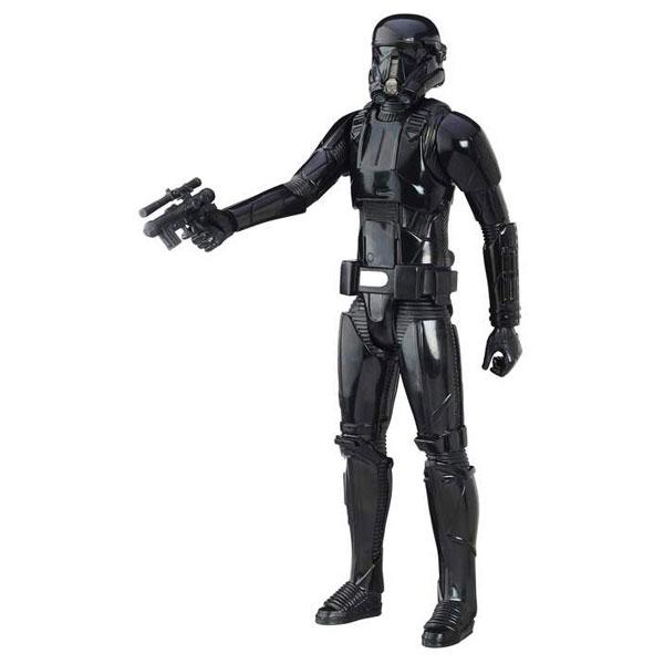Figurine Star Wars Death trooper