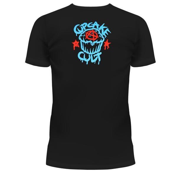 "T-shirt ""Ariel's revenge"""