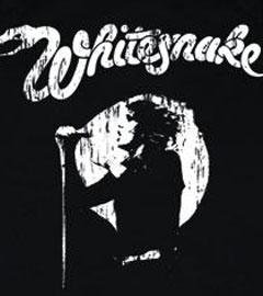 body whitesnake