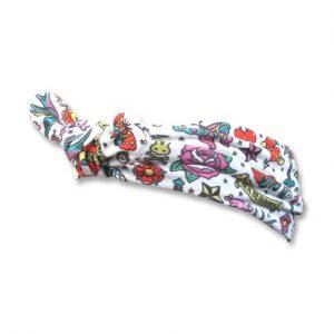 bandana tattoo enfant