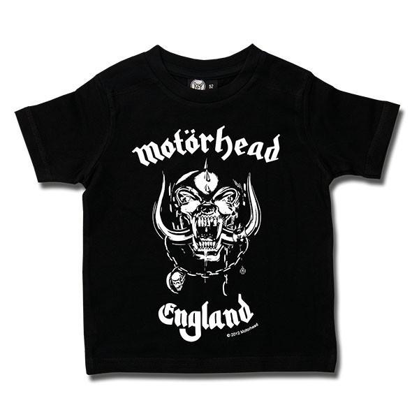 Tee-shirt Motorhead pour enfant