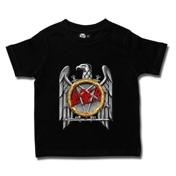 T-shirt pour enfant Slayer