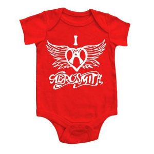 Body Aerosmith heart