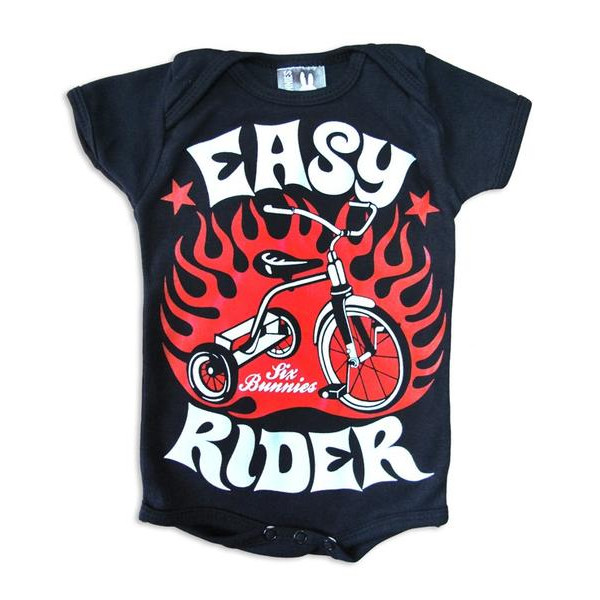 Body Easy Rider