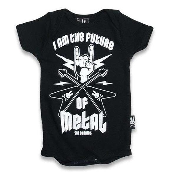 Body Future of Metal