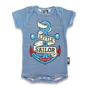 Body Little Sailor
