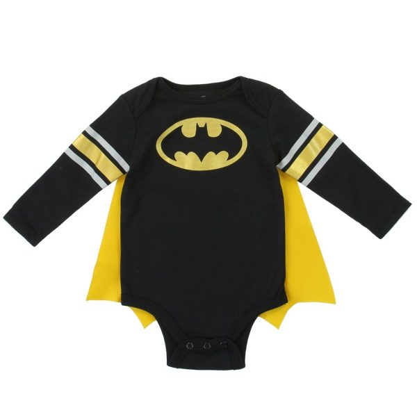 Body Cape Batman