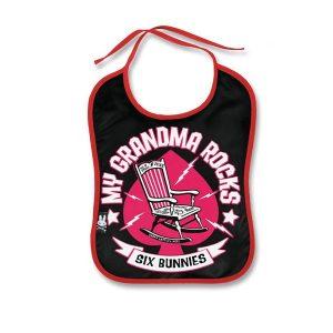 Cadeau mamie rock n roll