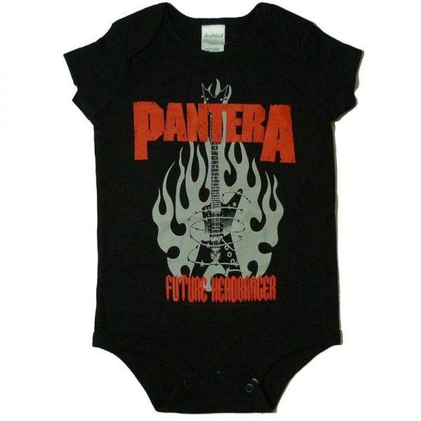 Body Pantera