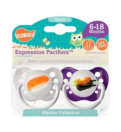 tétine sushi addict