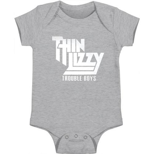 Body Thin Lizzy