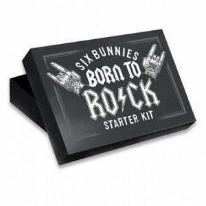 Coffret cadeau Born to rock