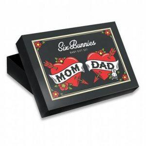 Coffret cadeau Mom & Dad