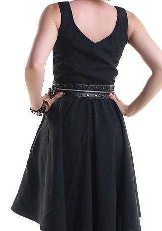 robe punkrave femme