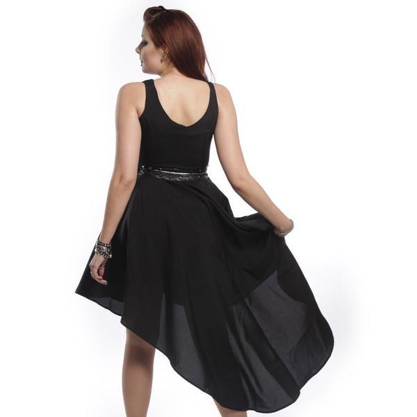 robe gothique pour femme
