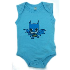 Body bébé batman chibi