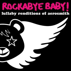 CD berceuses Aerosmith pur bébés