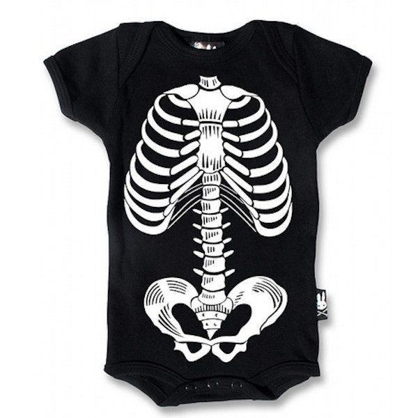 Body ribcage