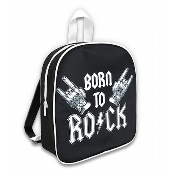 sac à dos born to rock