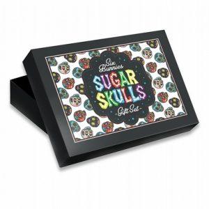 Coffret cadeau Sugar skull