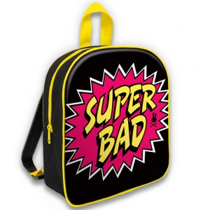 "Sac à Dos ""Super Bad"""