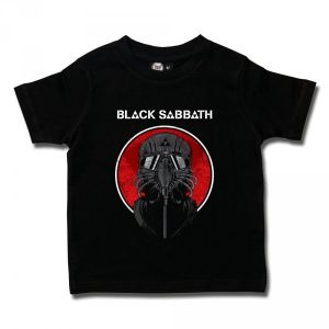 Tee-shirt Black sabbath