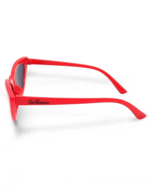 lunettes de soleil retro pin up enfant