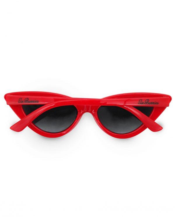 lunettes de soleil retro pin up