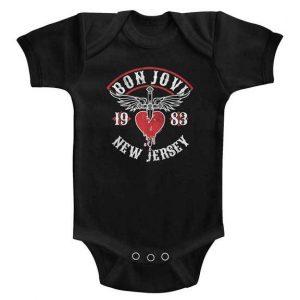 Body Bon Jovi