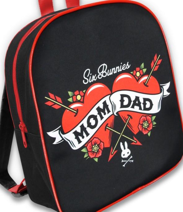 sac à dos bébé rock