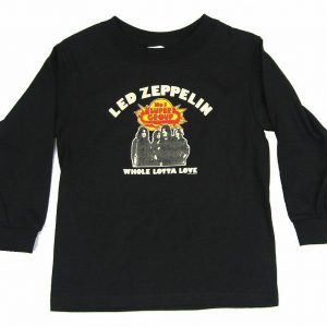 Tee-shirt Led Zeppelin enfant