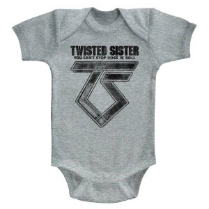 Body Twisted sister