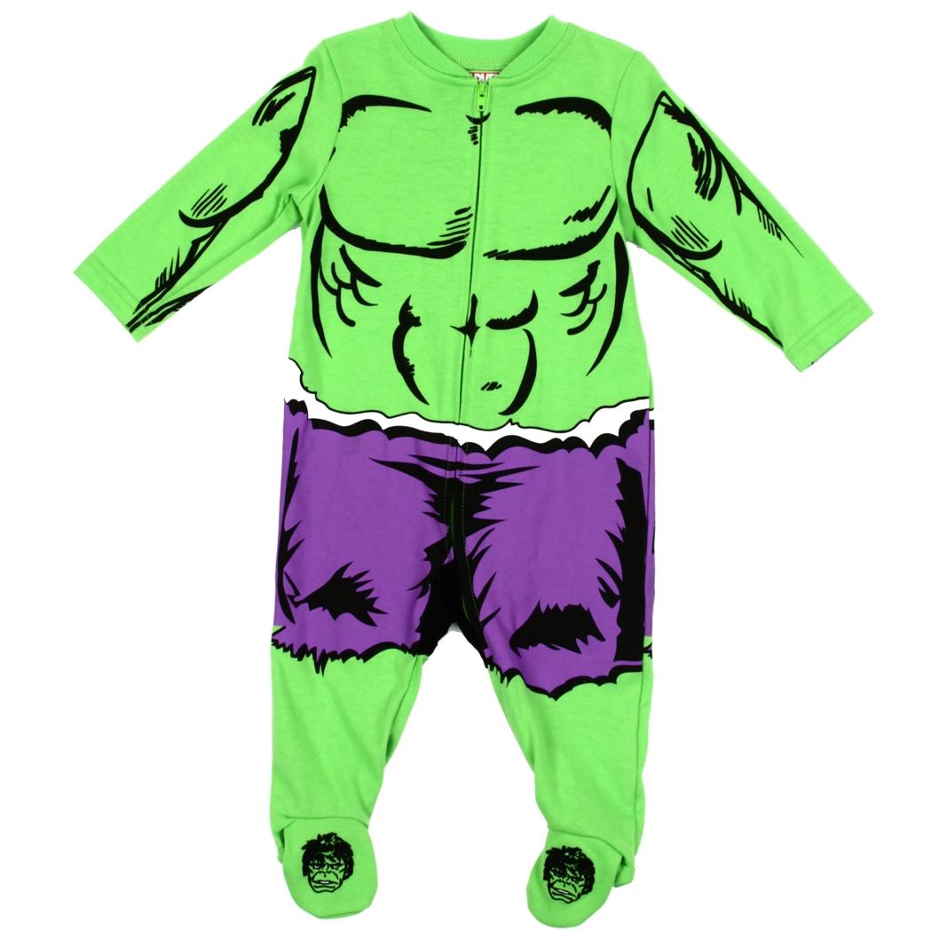 pyjama bééb hulk