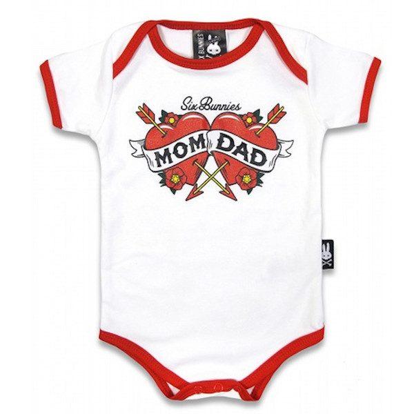 Body Mom & Dad