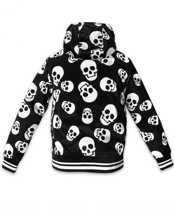 Vest pirate enfant