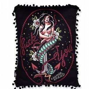 Coussin Mermaid
