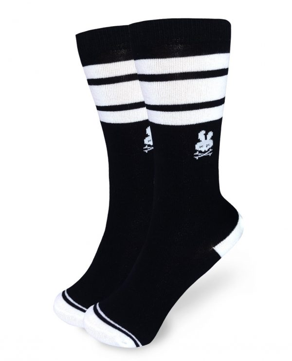 Chaussettes baby skateuse