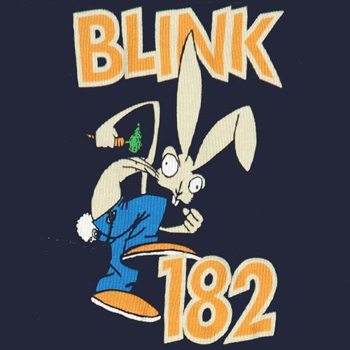 Body Blink 182 pour bébé