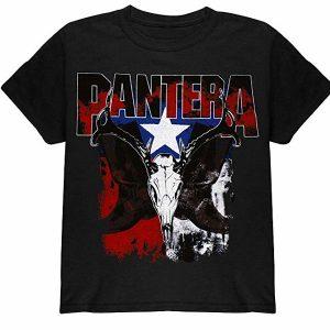 Tee-shirt Pantera Enfant