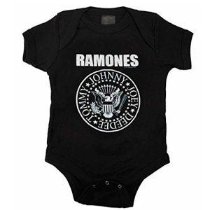 Body Ramones bébé