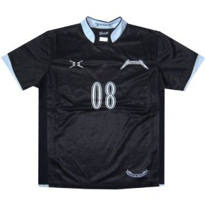 Maillot de foot Metallica