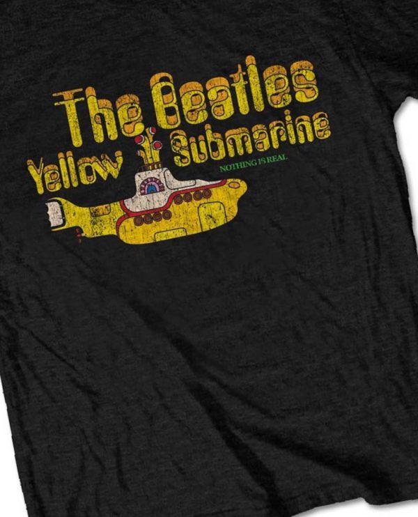 Tee-shirt Beatles enfant