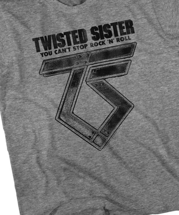 tshirt twisted sister enfant