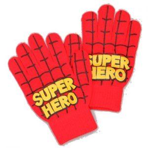Gants Super-héros