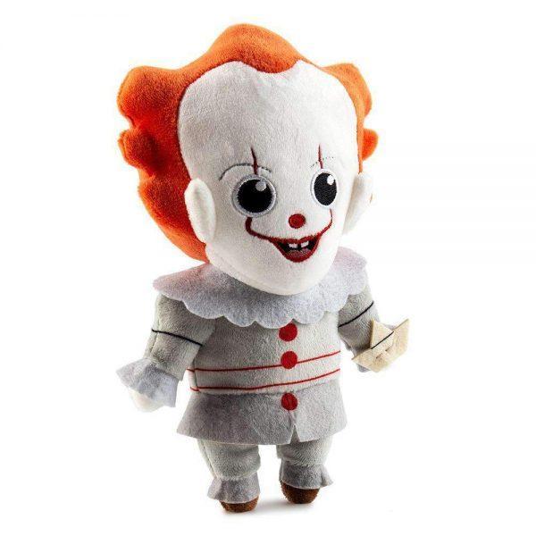 Doudou IT Pennywise