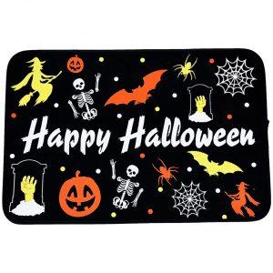 Tapis Halloween