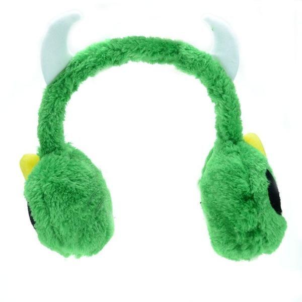 Cache-oreilles monstre