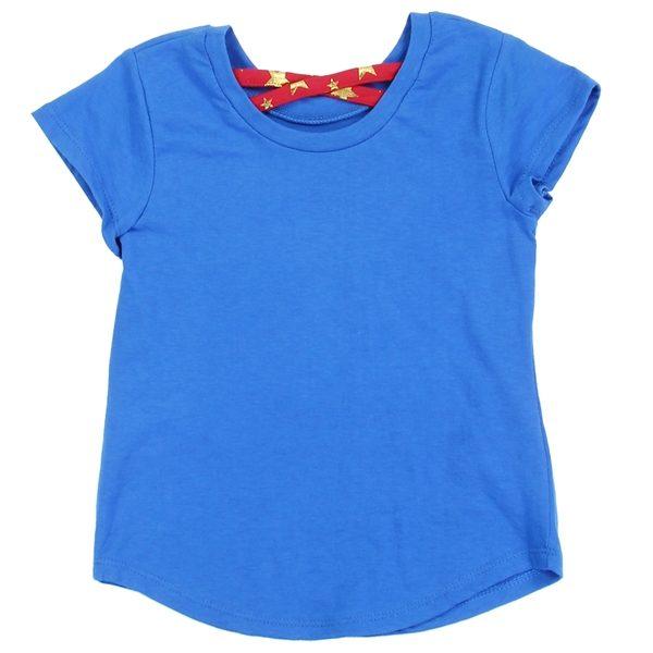 tee-shirt Wonder woman